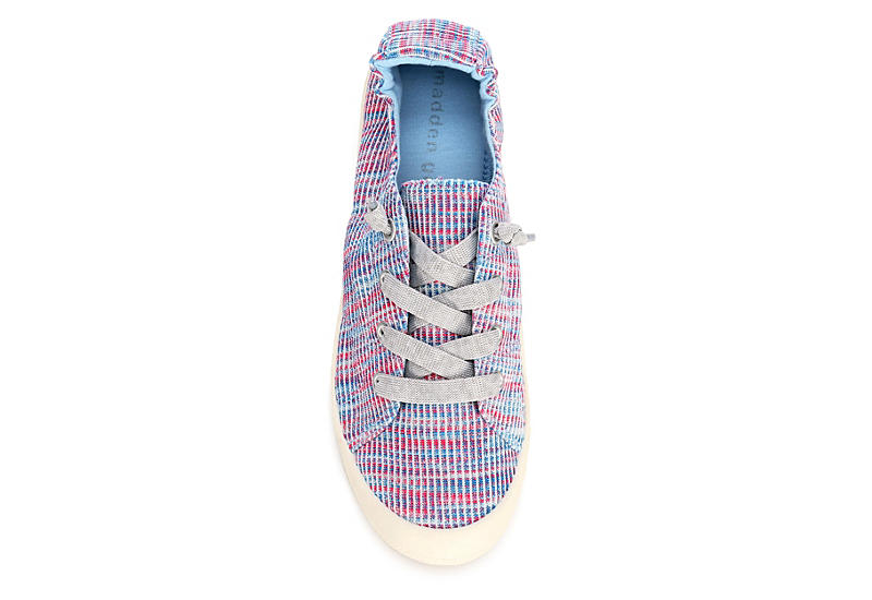 MADDEN GIRL Womens Baailey - PALE BLUE
