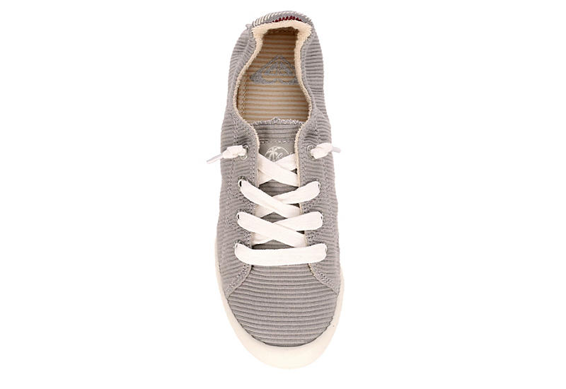 ROXY Womens Bayshore - GREY