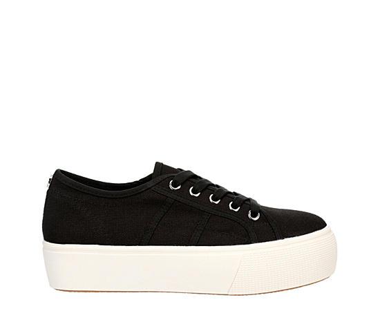 Womens Emmi Platform Sneaker