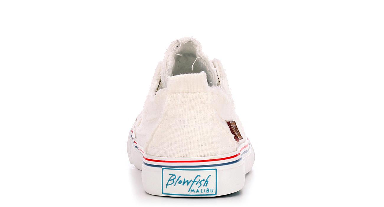 BLOWFISH Womens Play - WHITE