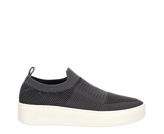 Womens Beale Platform Slip-on Sneaker