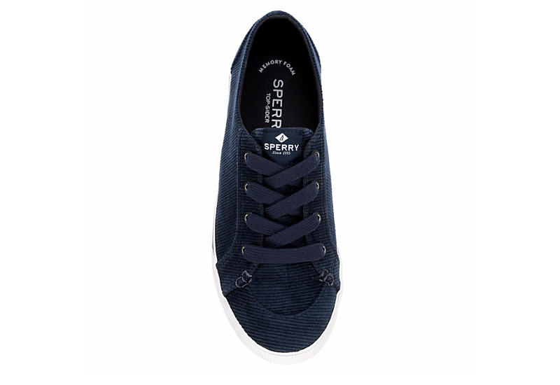 SPERRY Womens Lounge Ltt - NAVY