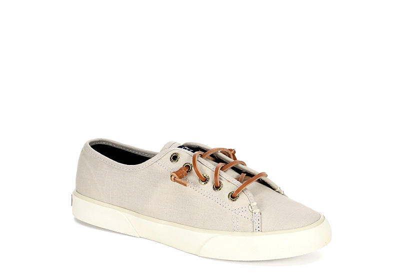 SPERRY Womens Pier View - IVORY