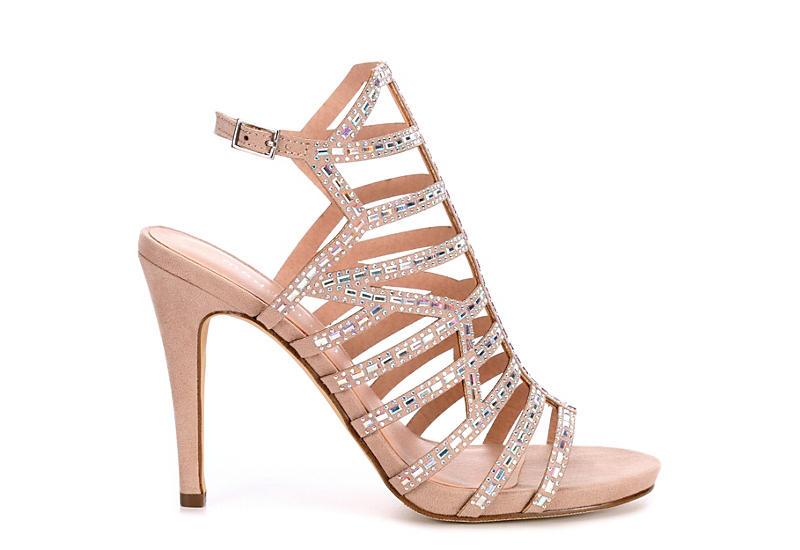 Steve Madden Reecey-R High heel Sandal