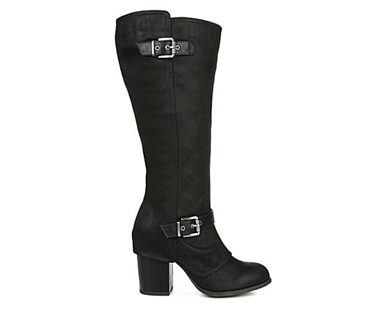Womens Connor Tall Boot