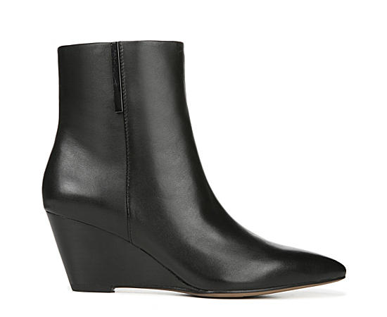 Womens Athens Wedge Bootie