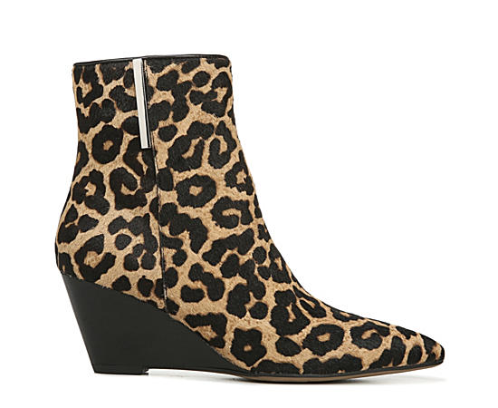 Womens Athens2 Wedge Bootie