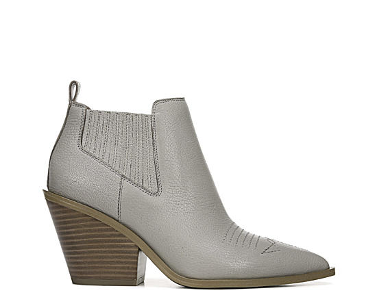 Womens Cavallarie Ankle Bootie