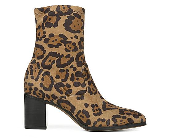 Womens Indigo Boot