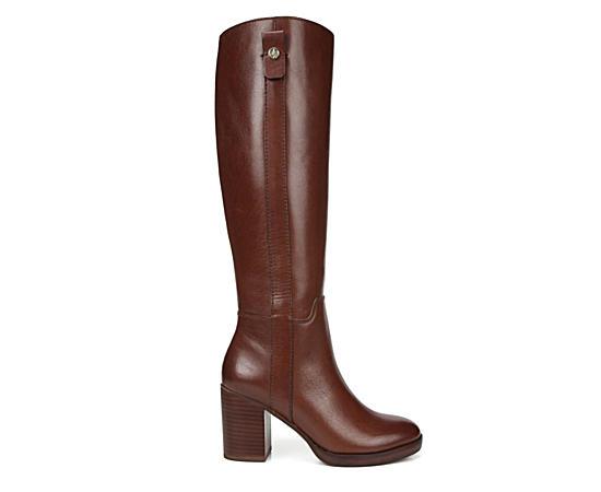 Womens Kendra Tall Wide Calf Boot