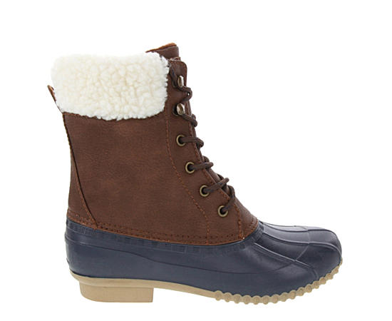 Womens Windchill Cold Weather Boot