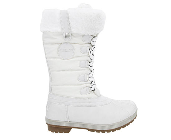 Womens Melton4 Cold Weather Duck Boot
