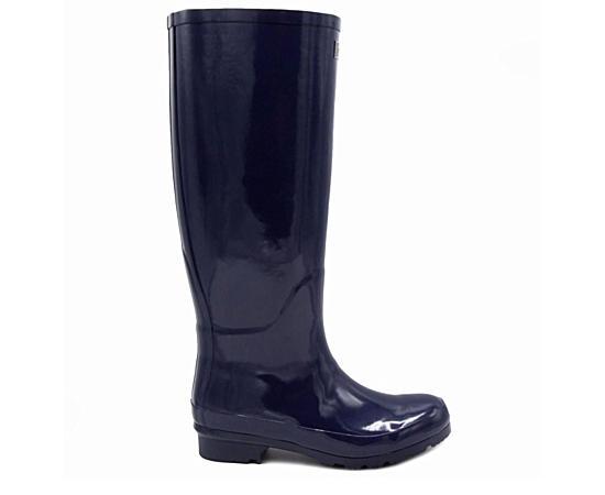 Womens Thames Tall Rain Boot
