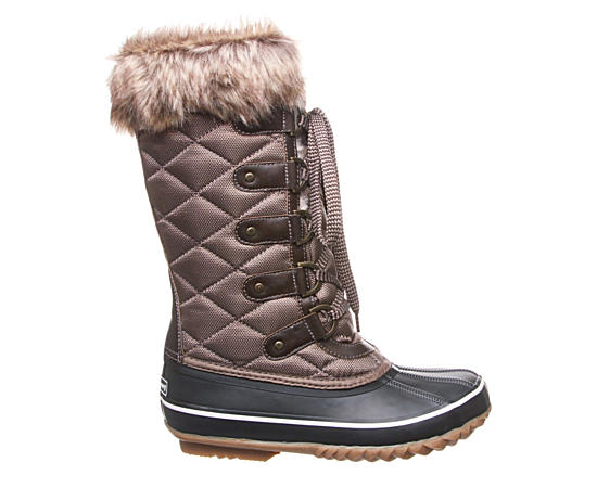 Womens Mckinley Duck Boot