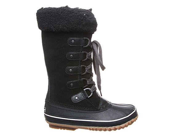 Womens Denali Duck Boot