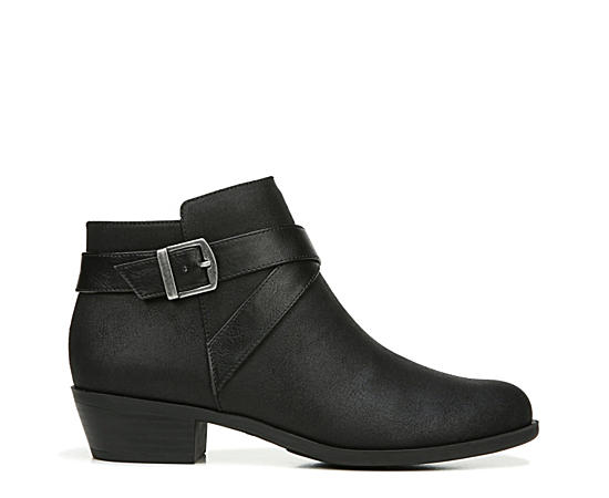 Womens Ally Bootie