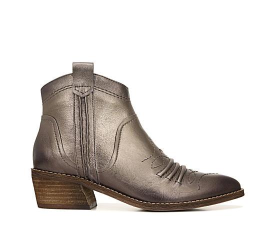 Womens Kelsey Western Boot