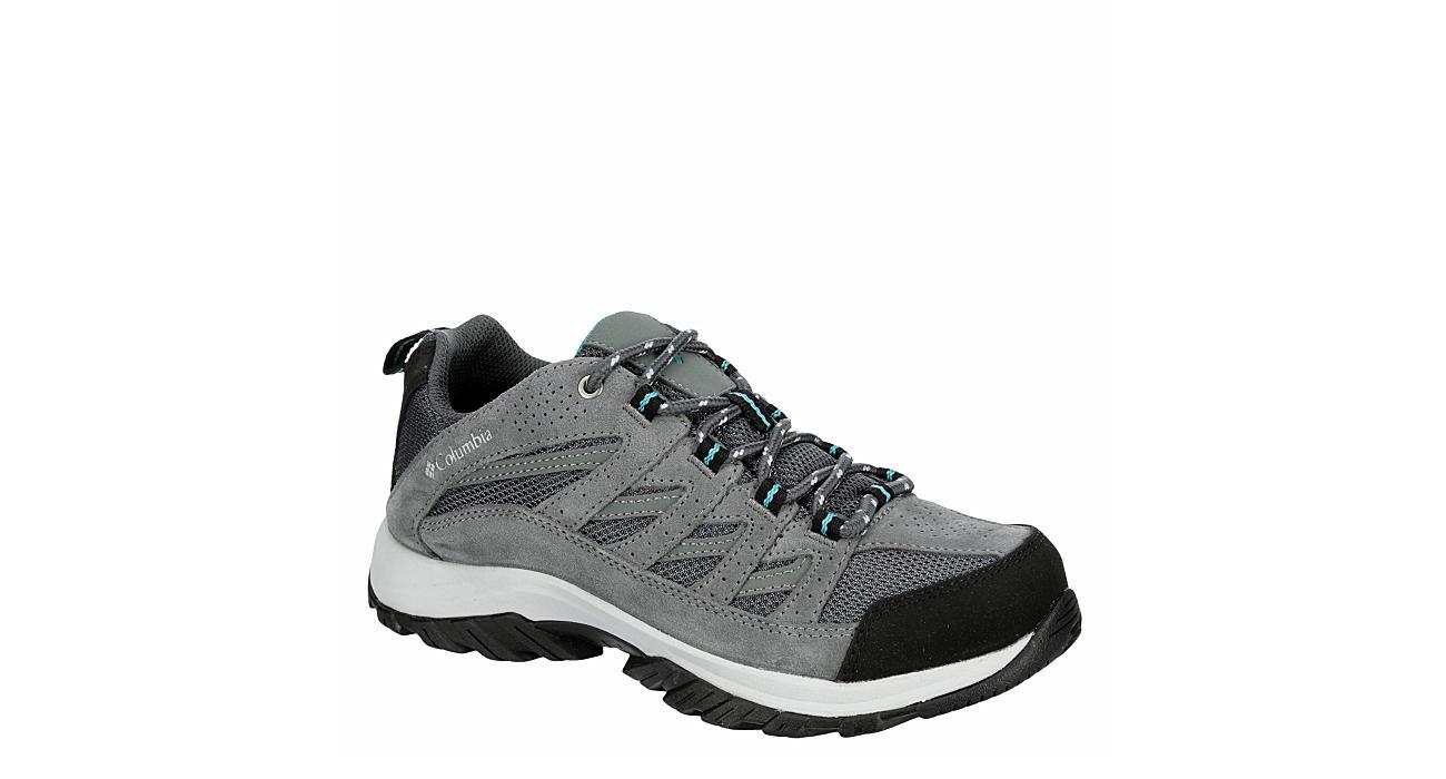 Columbia Womens Crestwood Hiking Shoe