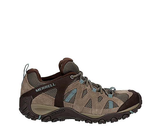 Womens Deverta 2 Low Hiker Boot