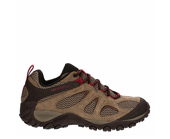 Womens Yokota 2 Low Hiking Boot