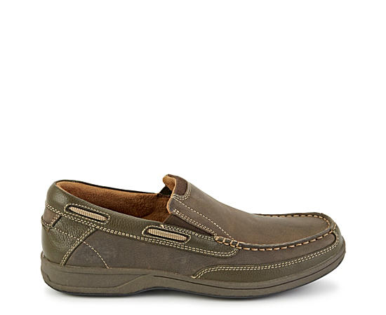 Mens Lakeside Slip Casual Loafer