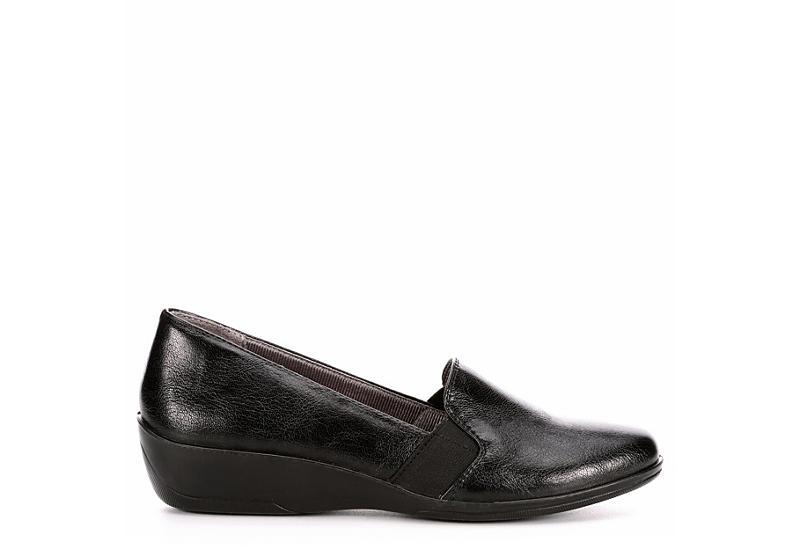 LIFESTRIDE Womens Isabella - BLACK