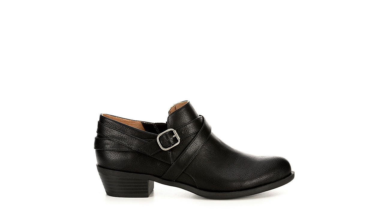 LIFESTRIDE Womens Adley - BLACK