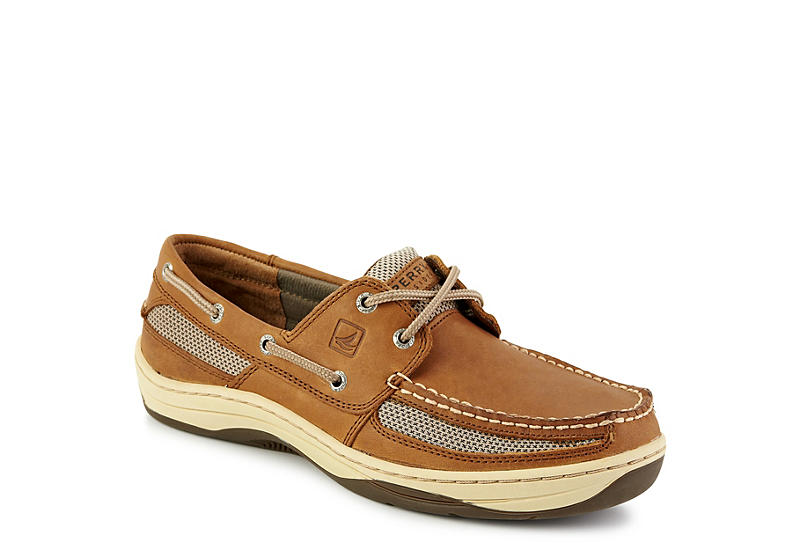 Sperry Tarpon 2 Eye Men S Boat Shoes