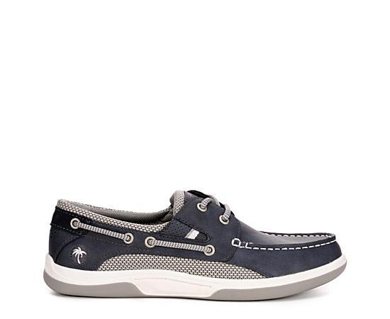 Mens Steady Boat Shoe