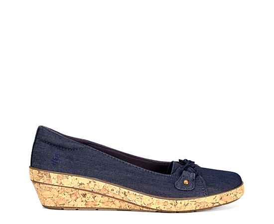 Womens Lily Wedge