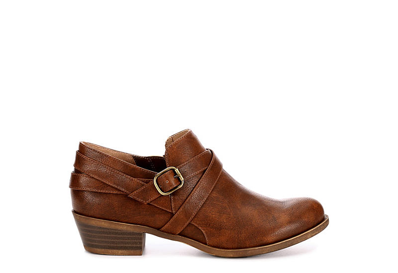 LIFESTRIDE Womens Adley - BROWN