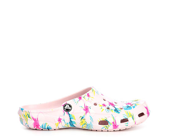 Womens Freesail Clog