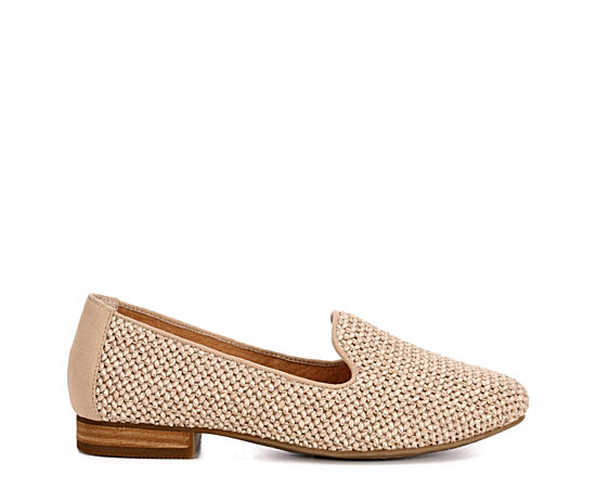 Womens Yasmina Loafer
