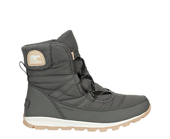 Womens Whitney Short Cold Weather Boot