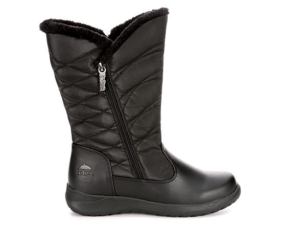 Womens Jazzy Cold Weather Boot