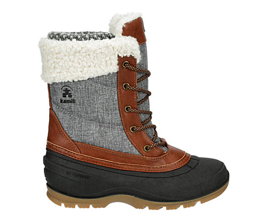 Womens Snowpearl Cold Weather Boot