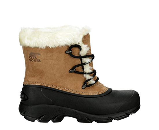 Womens Snow Angel Cold Weather Boot
