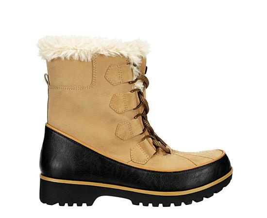 Womens Brunswick Cold Weather Boot
