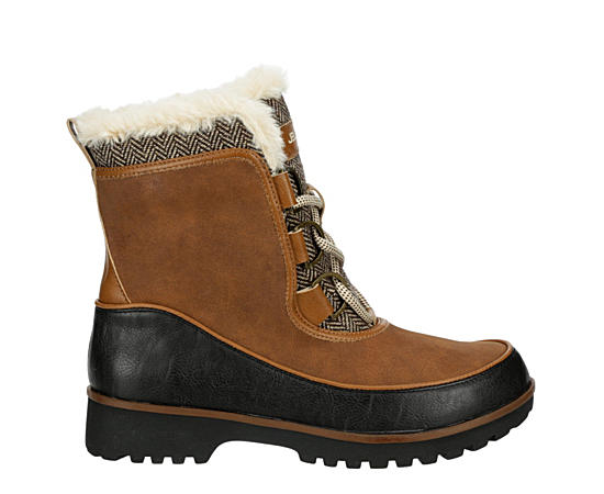 Womens Marco Cold Weather Boot