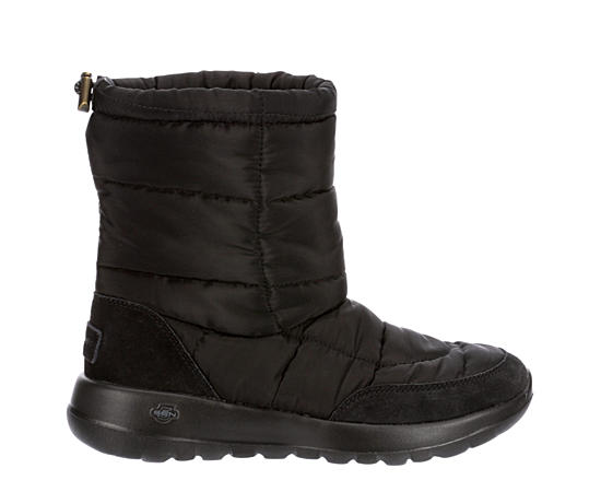 Womens Stay Cozy Cold Weather Boot