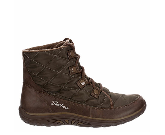 Womens Base Layer Cold Weater Boot