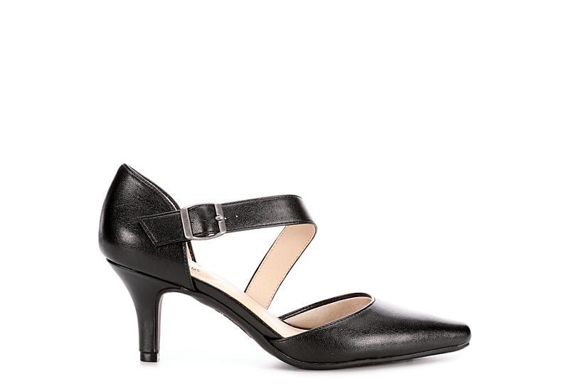 60874e3861 Black Lifestride Womens Kamala | Dress | Off Broadway Shoes