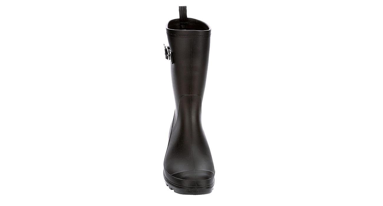 CAPELLI Womens Capelli Rain Boot - BLACK