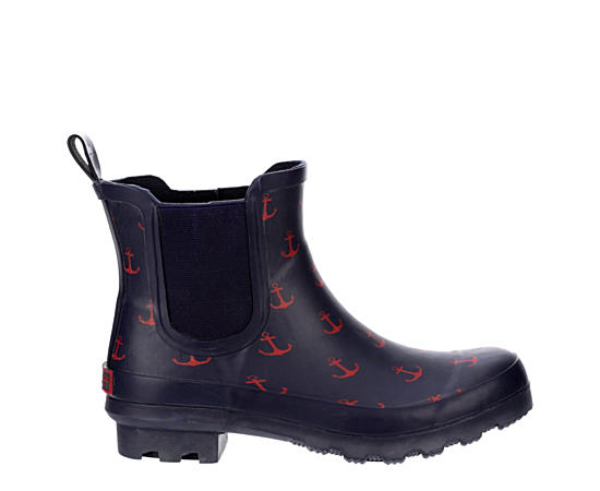 Womens Wembley Rain Boot