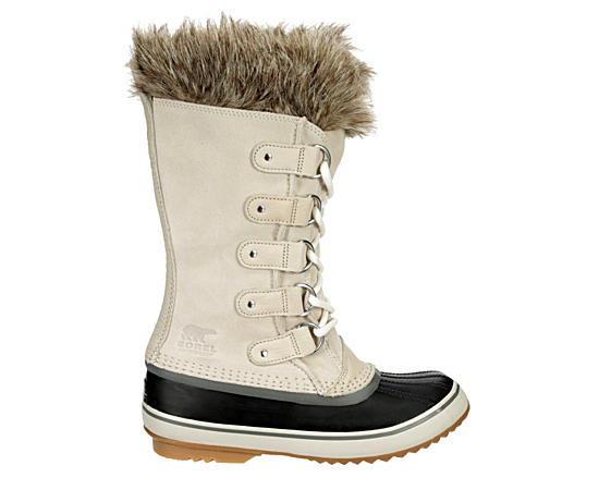 Womens Joan Of Arctic Cold Weather Boot