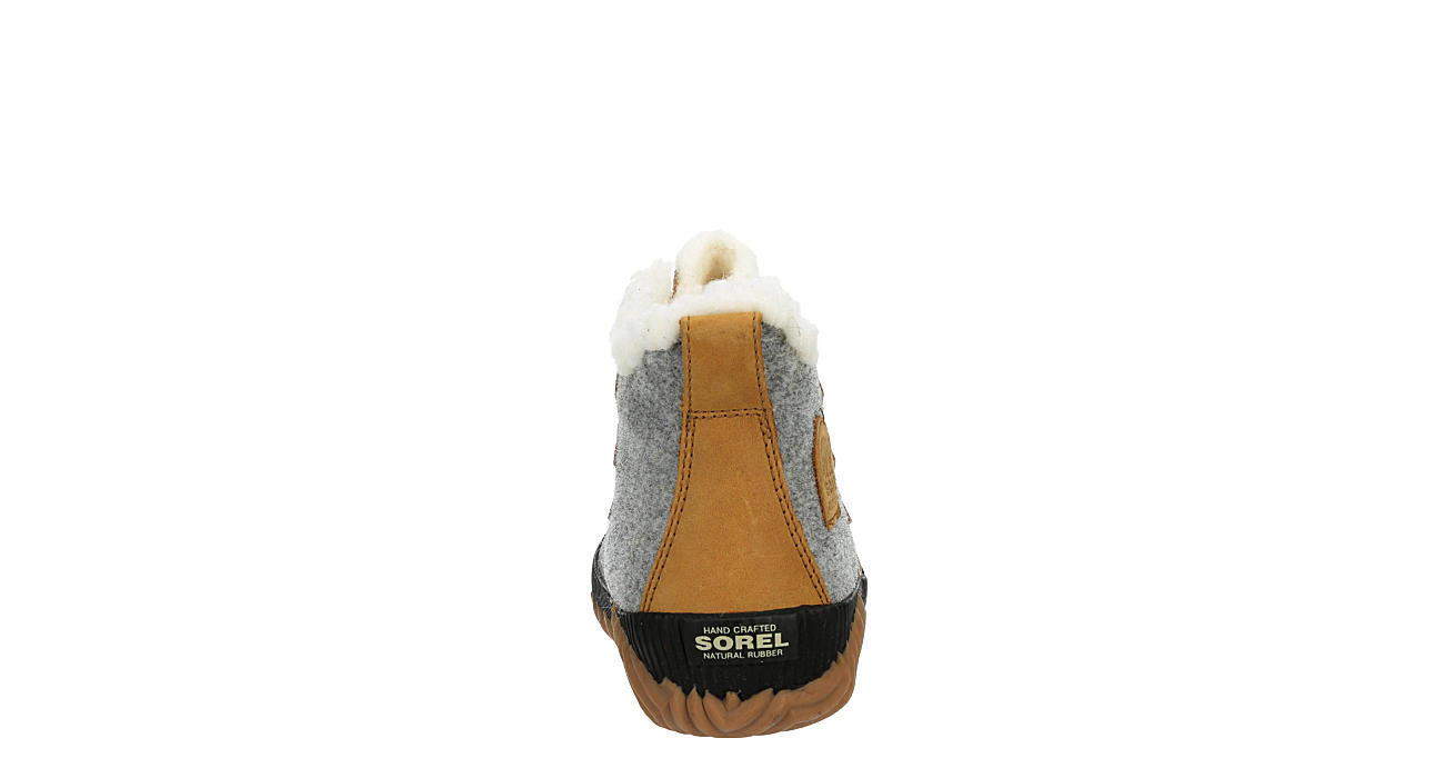 SOREL Womens Out N About - GREY