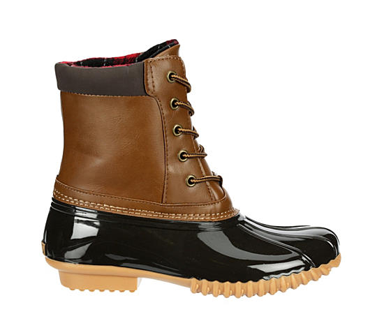 Womens Danielle Duck Boot