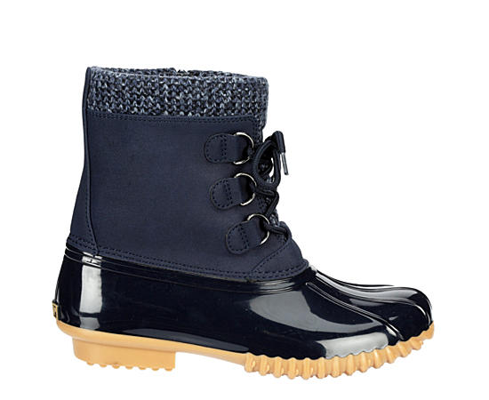 Womens Deborah Duck Boot
