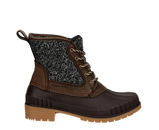 Womens Sienna Mid Duck Boot