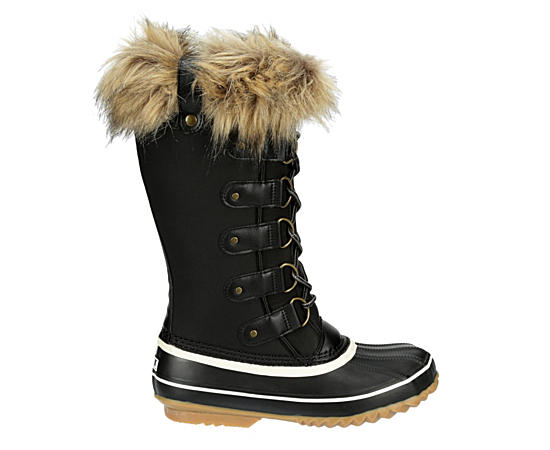 Womens Edith Encore Cold Weather Boot